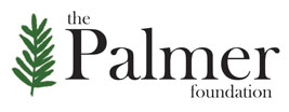 The Palmer Foundation logo